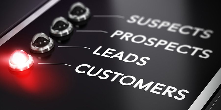 You've Established an Online Presence — Now What Do You Do With Those Internet Leads?