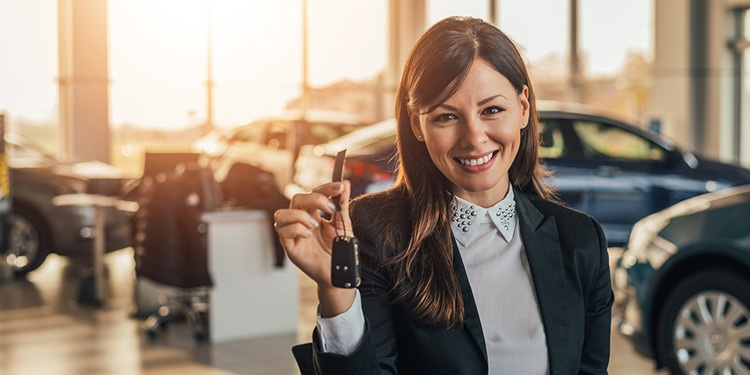 auto dealership retention