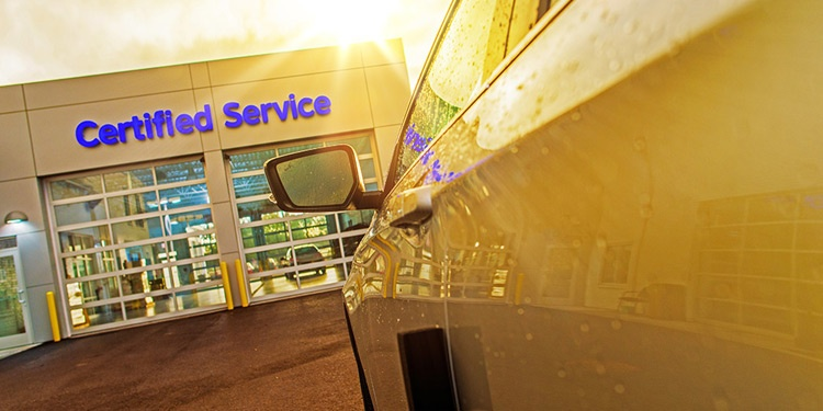 Ensuring That Your Auto Service Appointments Get Booked and Stay Booked
