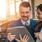 building value in sales