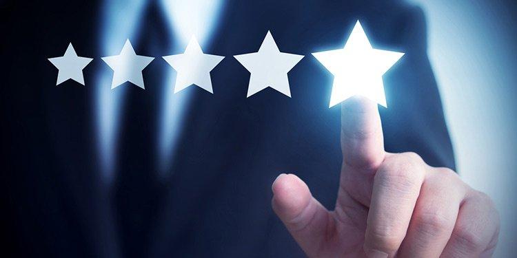 auto dealer review