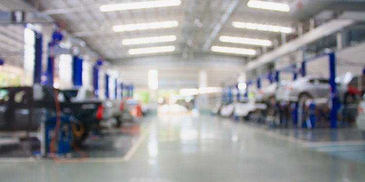 Do You Have a Consistent Dealership Service Menu Process?