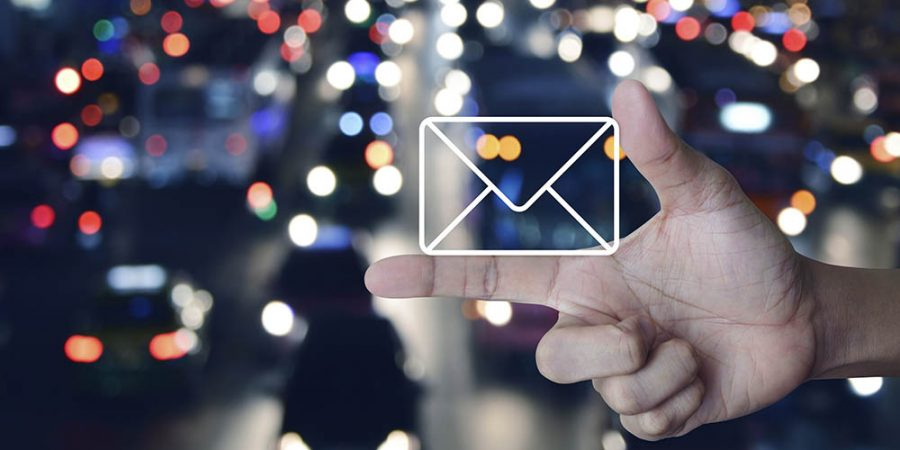Is it Time to Replace Direct Mail with an Email Welcome Kit?