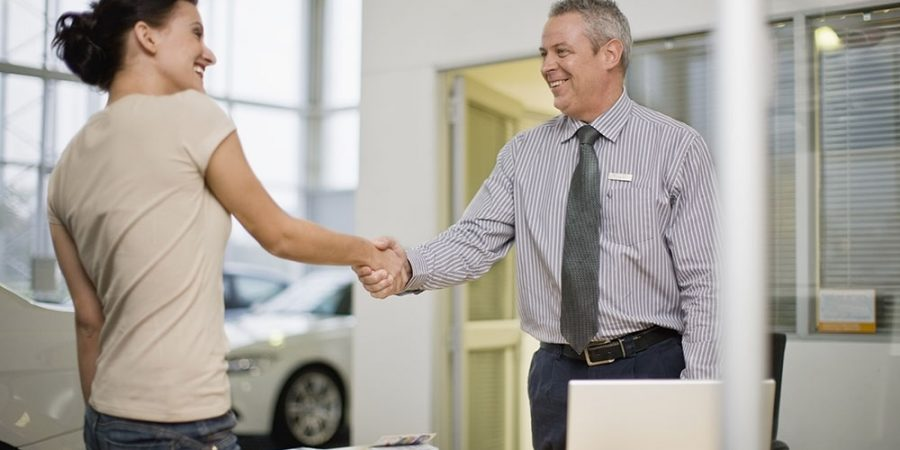 Auto Dealership Service Customers — You Brought Them Back, Now What?