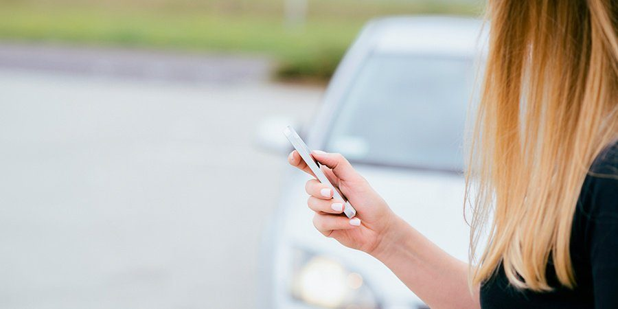 Car-Buying Apps
