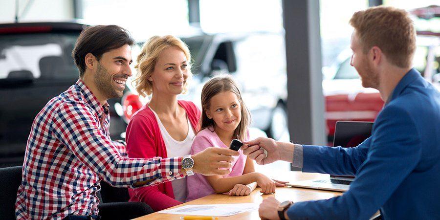 Customer Buyer Behavior