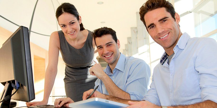 Sales Staff Training