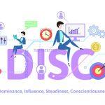 DiSC employee behavior