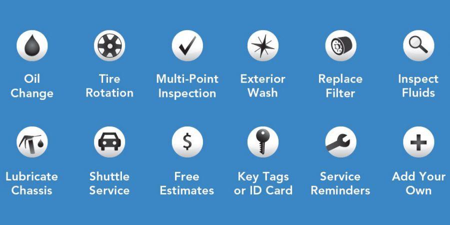 Dealer Branded Maintenance — How It Works