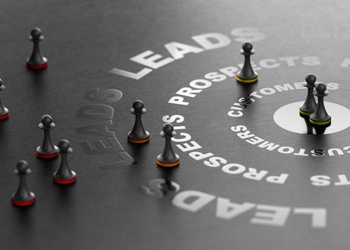Creating a Service-Based Lead Generation Strategy That Works