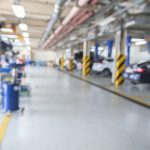 auto manufacturer maintenance